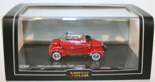 Vitesse 1/43 Scale 29054 - 1958 Messerschmitt Tiger TG500 - Red