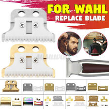 Replace Blade Cutter Head For Wahl Andis Hair Clipper Trimmer Cutting Machine UK