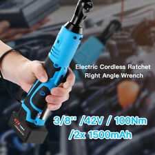 42V Impact Wrench Rechargeable Brushless Motor 260RPM LED Worklight Replacement