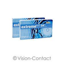 2x Extreme H2O 54% - 6er Box