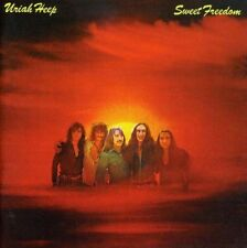 URIAH HEEP - Sweet Freedom (Expanded Deluxe Edition) - CD - NEU/OVP