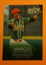 2018 Choice, Greensboro Grasshoppers - MARCOS RIVERA - Dominican Republic