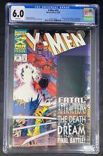 X-Men #25 CGC 6.0 10/93 2123773023 - Magneto removes Wolverine's adamantium