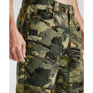 Under Armour Men Brow Tine Scent Control Camo Pants FOREST 1355317 988  $160
