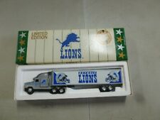 1994 White Rose Collectibles Detroit Lions Transporter