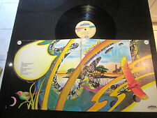 """LIGHTHOUSE """"THOUGHTS OF MOVIN' ON"""" 1971 USA PRESS LP"""