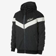 Nike Sportswear NSW Sherpa Windrunner Jacket Men's Size XXL 930316-010