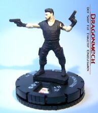 Heroclix capitán américa Winter Soldier #010 Brock Rumlow