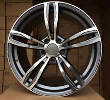 4x 19 pollici cerchi per BMW 3-e90/91/92/93, 4-f32/33, 5-f10/11 6-f12/06 343 design