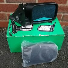 BMW  E36 3 series electric and  heated mirror Off side R/H/S Lucas NEW in BOX