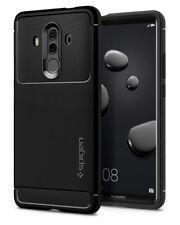 Spigen Huawei Mate 10 Pro Case Rugged Armor Black