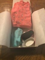 American Girl Truly Me Cool Coral Outfit NIB NRFB RETIRED
