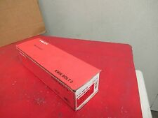 (5) HILTI EXPANSION ANCHOR BOLT 286018 KB3 1 X 9 LOT OF 5 NEW IN BOX