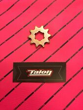 Talon Front Sprocket Yamaha IT YZ TY 250 465 490 1981-1998 TG110 10 Tooth (9)