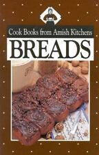 Cookbook from Amish Kitchens: Breads (Cookbooks from Amish Kitchens) by Good, P