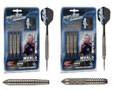 Target Dart - Phil Taylor Power Silverlight 21g 22g 24g (Steel Dart) Dartpfeile