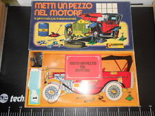 Gioco Società Tavolo Pezzo Motore Clementoni Allegro Chirurgo Operation Skill