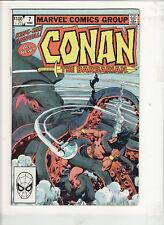 Conan Annual #7 vf/nm