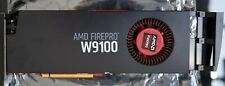 AMD FirePro w9100 16gb. Workstation GFX Card. Great Condition.
