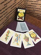 100% Plastic Cards Baraja  Naipe Española Spanish Playing Cards Puerto Rico Mex