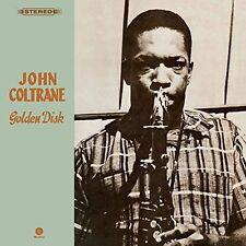 John Coltrane - Golden Disk [New Vinyl] Spain - Import
