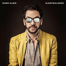 Omer Klein-sleepwalkers CD NEUF