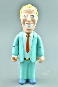 Family Guy The Salesman Series 5 Mezco Figure