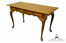 "BROYHILL FURNITURE Oak Hill Collection Country French 52"" Writing Desk 3221-20"