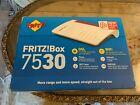 FRITZbox! 7530 VDSL/ADSL Modem/Router 2.4 + 5Ghz Dual Band