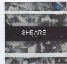 (EZ61) Sheare, Eyes - 2014 DJ CD