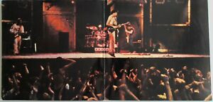 NEIL YOUNG 2 LP LIVE .Country Rock, Rockabilly, Soft Rock +++++++++