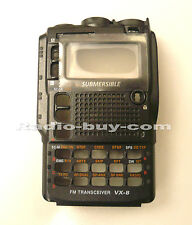 YAESU,VX-8R Front Case Assy (Original) RA105780A(40)vertex standard,horizon,part