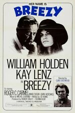 Breezy 1973 16mm Feature