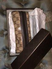 Gucci Makeup Case