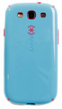 Speck Candyshell Case Samsung Galaxy S3 SIII Teal Pink