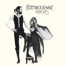 FLEETWOOD MAC RUMOURS CD ROCK 2013 NEW
