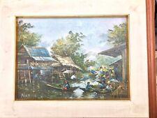 NAGSUAN Village Lacustre Thai