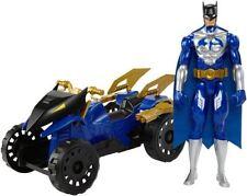 Mattel Batman TV, Movie & Video Game Action Figure Vehicles