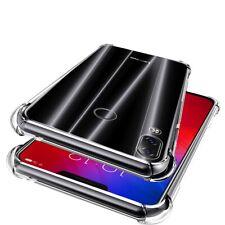For Lenovo Z6 Lite / Z6 Youth / Z6 Pro / Z5S / Z5 / K8 Clear Shockproof Gel Case