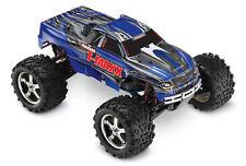Traxxas T-Maxx 3.3 TSM TQi RTR #49077-3 RC Car Nitro
