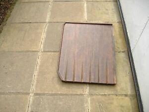 butlers sink draining board