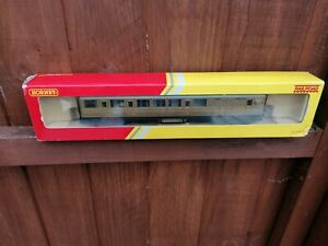 Hornby LNER Gresley 'Teak' Brake Composite In Box R4237