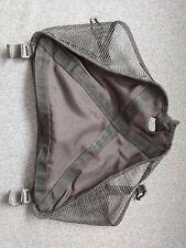 quinny zapp shopping bag basket genuine