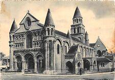 BR19029 Poitiers eglise notre dame la grande    france