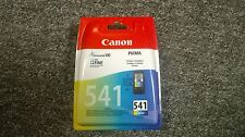 ORIGINAL CANON CL-541 COLOUR INK CARTRIDGE, FREE Delivery