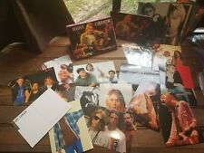 Nirvana Kurt Cobain Postcard Set of 28 RARE!!