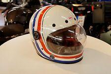 Bell Bullitt Special Edition RSD Viva Motorradhelm Helm Sturzhelm