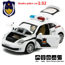 Toys For Boys Truck Toy Kids Fbi Police Dc Car 3 4 5 6 7 Year Cool Toy Xmas Gift