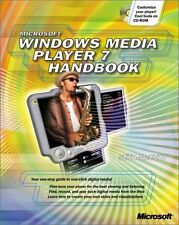 Microsoft Windows Media(tm) Player 7 Handbook