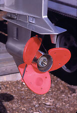 PROP SOX  PROPELLER COVERS FOR TOWING ON THE ROAD BETTER THAN PROP BAGS
